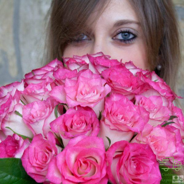 Bouquet per ragazza